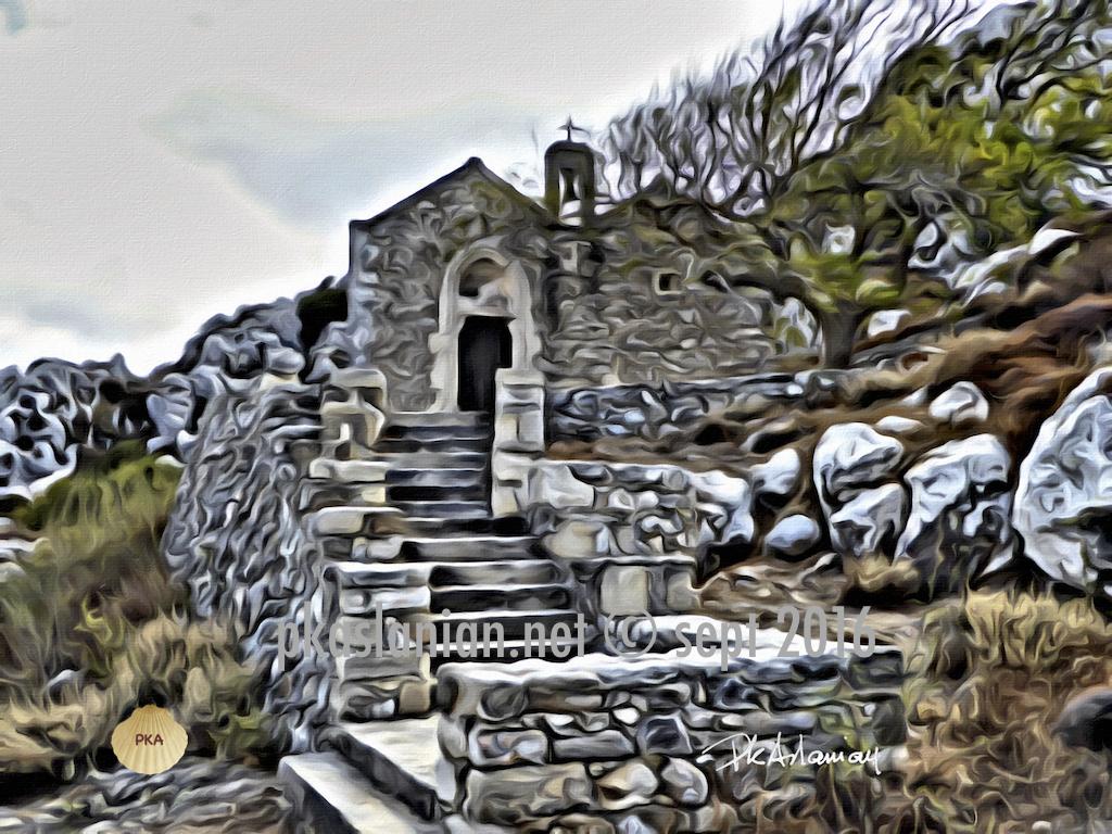 chapelle St Georges 1
