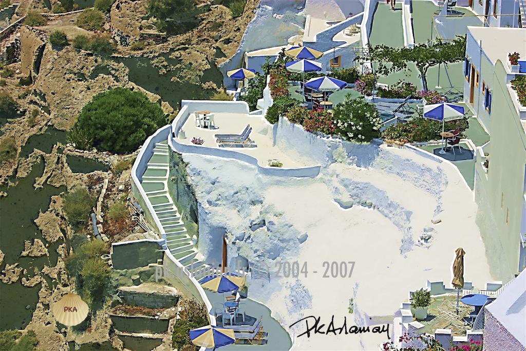 SANTORIN 2004-2007 -  81