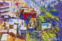 SANTORIN 2004-2007 -  158