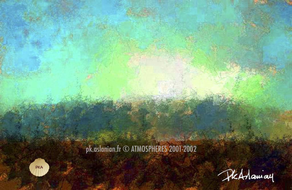 ATMOSPHERES 2001-2002 63