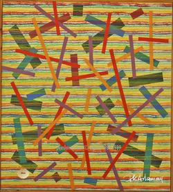 tableau acrylique 3
