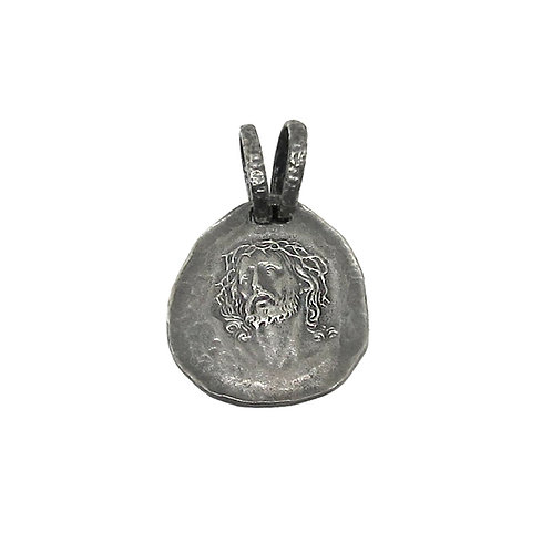 Medalha FACE de Cristo