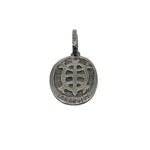Medalha LONGEVIDADE