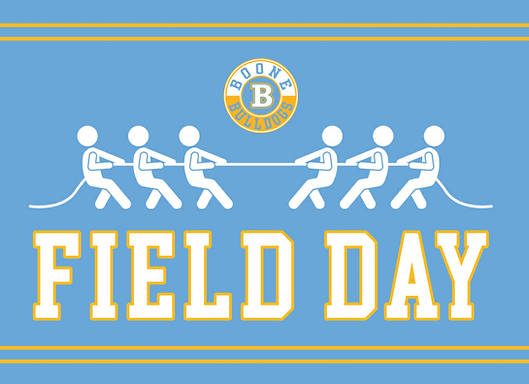 Field Day Logo Blue & Gold.png