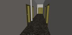 Gänge und Türen1