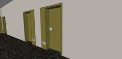Gänge und Türen2