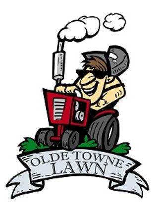 olde towne lawn