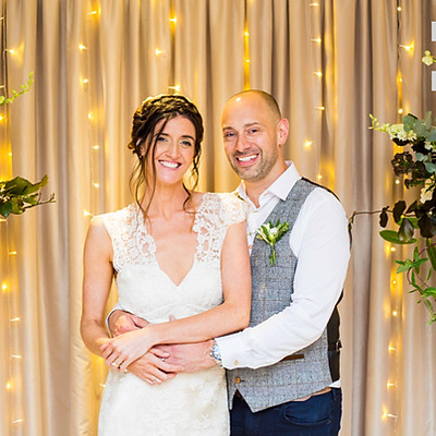 Alastair & Alex's Wedding