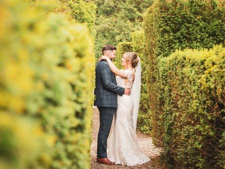Chelsey & Jack's Wedding