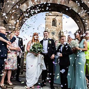 Lydia & Oliver's Wedding
