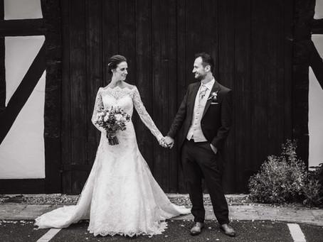 Debbie & Ryan's Wedding