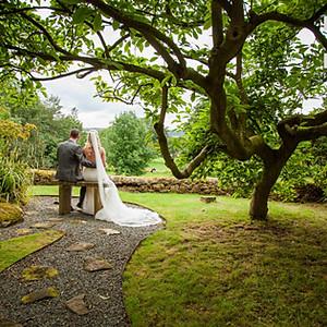 Laurie & Lindsay's Wedding