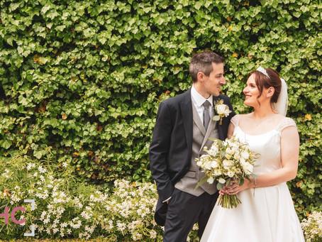 Rachel & Jamie's Wedding