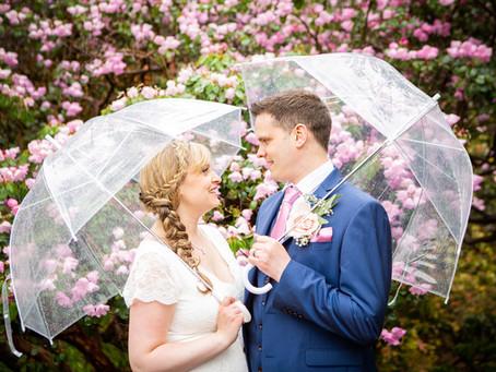 Jen & Dan's Wedding Day