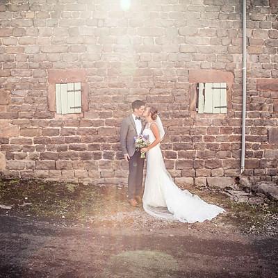 Laura & Edward's Wedding