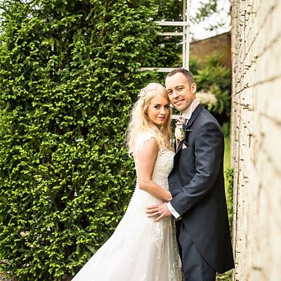 Vicky & Lee's Wedding