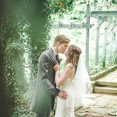 Thomas & Marcia's Wedding