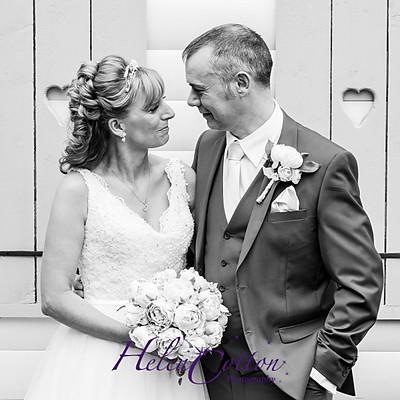 Simon & Michelle's Wedding
