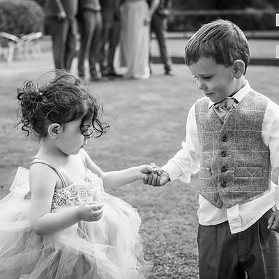 Marianna & Matt's Wedding