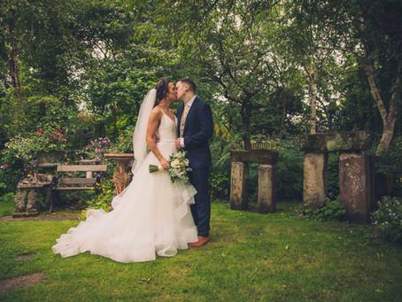 Rebecca & Ryan's Wedding Day