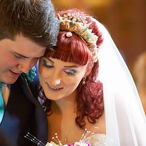 Jade & Sam's Wedding