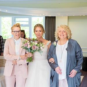 Chris & Jess Wedding
