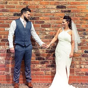 Sarah & Simon's Wedding