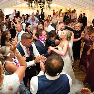Elizabeth & Craig's Wedding