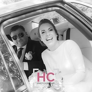 Edward & Lauren's Wedding