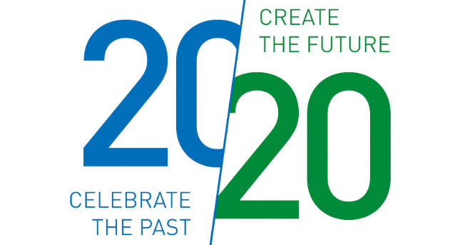 20/20 celebrate the past, create the future