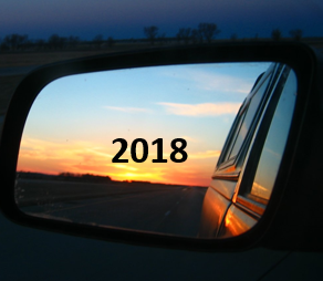 2018-A good year for Change