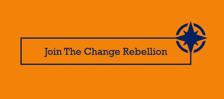 Join the Change Rebellion