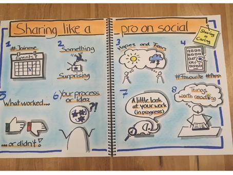 Using Social for Change Management