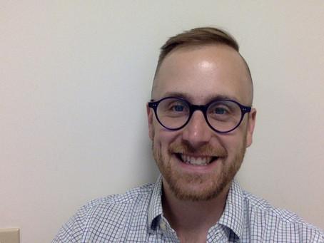 Spotlight: Rabbi Alex Weissman