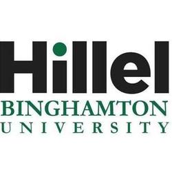 SUNY Binghamton Hillel