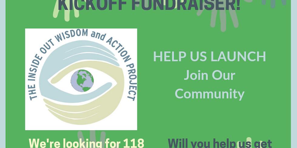 IOWA Project Fundraiser