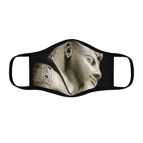Irish Egyptology Society - Custom Fitted Polyester Face Mask