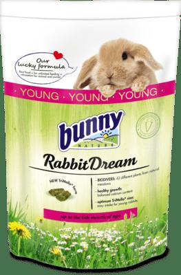 Bunny Nature幼兔糧