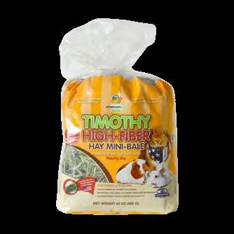 American Pet Diner (APD) Timothy Hay 1st cut
