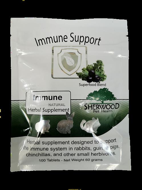 Sherrwood 保健片-提升免疫配方
