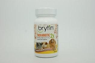 Brytin 3合一水果丸酵素片