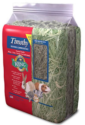 Alfalfa King (1st cut timothy)