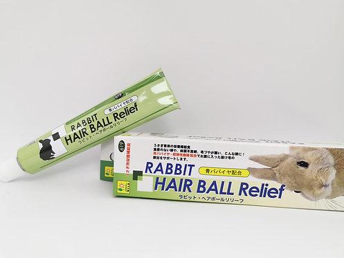 日本Sanko兔兔專用青木瓜酵素化毛膏