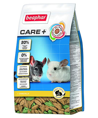 Beaphar Care+Chinchilla