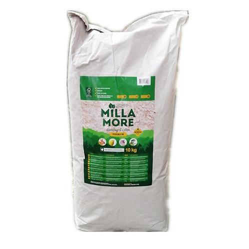 Millamore Premium 白楊木粒
