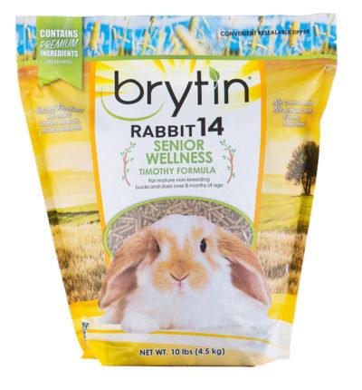 Brytin 專業無穀物配方成兔糧