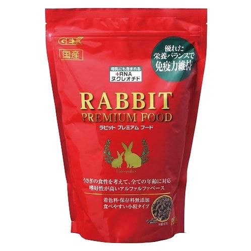 GEX優質營養免疫全兔糧