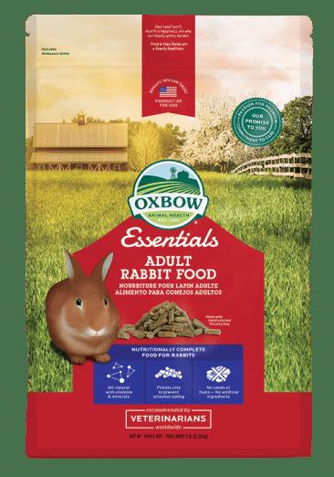 Oxbow 成兔主糧