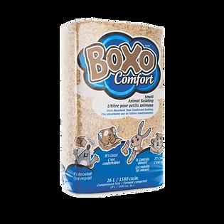 Boxo 強力吸濕紙棉