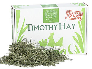 Small Pet Select (2nd cutting) Perfect Blend Timothy Hay